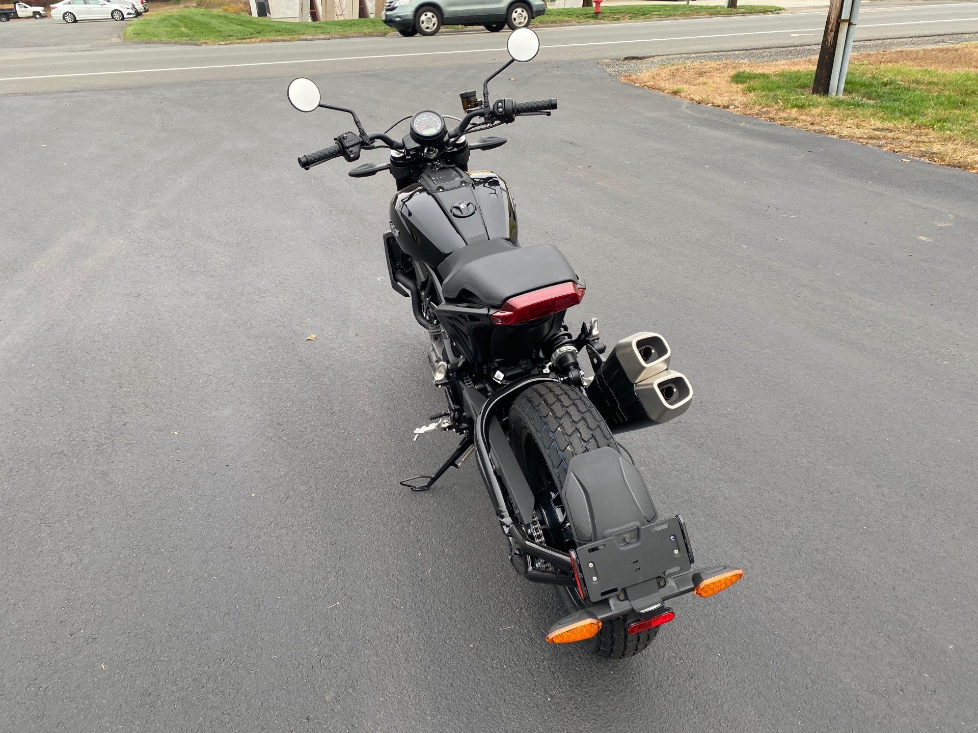 2019 Indian FTR™ 1200 in Westfield, Massachusetts - Photo 7