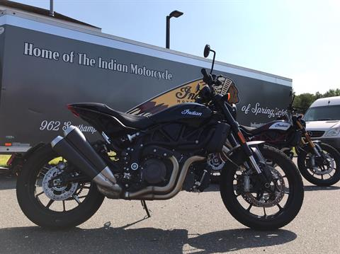 2019 Indian FTR™ 1200 in Westfield, Massachusetts - Photo 22