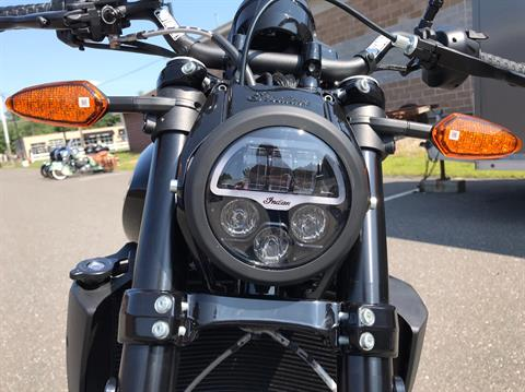 2019 Indian FTR™ 1200 in Westfield, Massachusetts - Photo 28