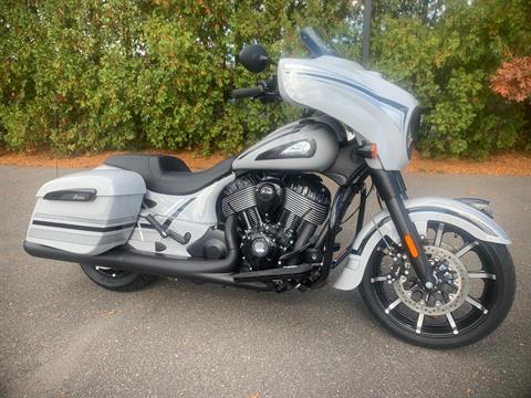 2020 Indian Chieftain® Dark Horse® Icon Series in Westfield, Massachusetts - Photo 2