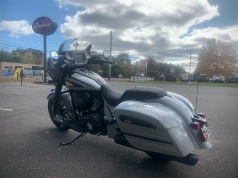 2020 Indian Chieftain® Dark Horse® Icon Series in Westfield, Massachusetts - Photo 8