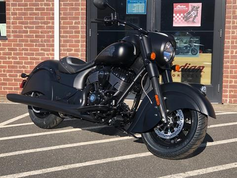 2019 Indian Chief Dark Horse® ABS in Westfield, Massachusetts