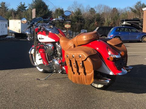 2020 Indian Chief® Vintage Icon Series in Westfield, Massachusetts - Photo 8
