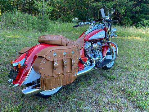 2020 Indian Chief® Vintage Icon Series in Westfield, Massachusetts - Photo 2