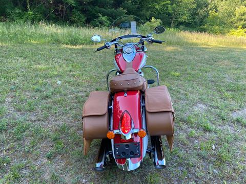 2020 Indian Chief® Vintage Icon Series in Westfield, Massachusetts - Photo 5