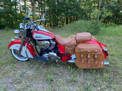 2020 Indian Chief® Vintage Icon Series in Westfield, Massachusetts - Photo 7
