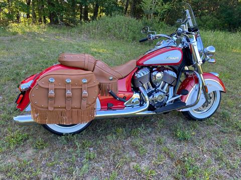 2020 Indian Chief® Vintage Icon Series in Westfield, Massachusetts - Photo 9