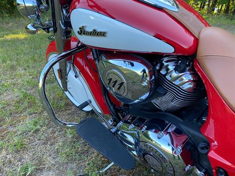 2020 Indian Chief® Vintage Icon Series in Westfield, Massachusetts - Photo 10