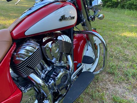 2020 Indian Chief® Vintage Icon Series in Westfield, Massachusetts - Photo 12