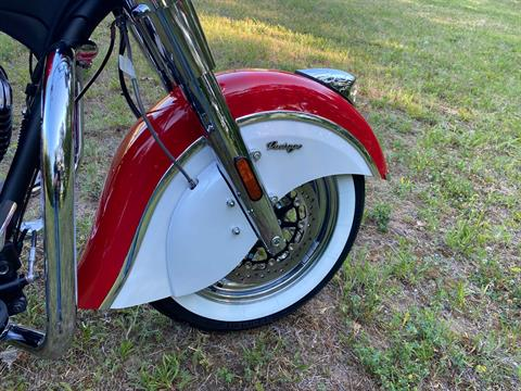 2020 Indian Chief® Vintage Icon Series in Westfield, Massachusetts - Photo 14