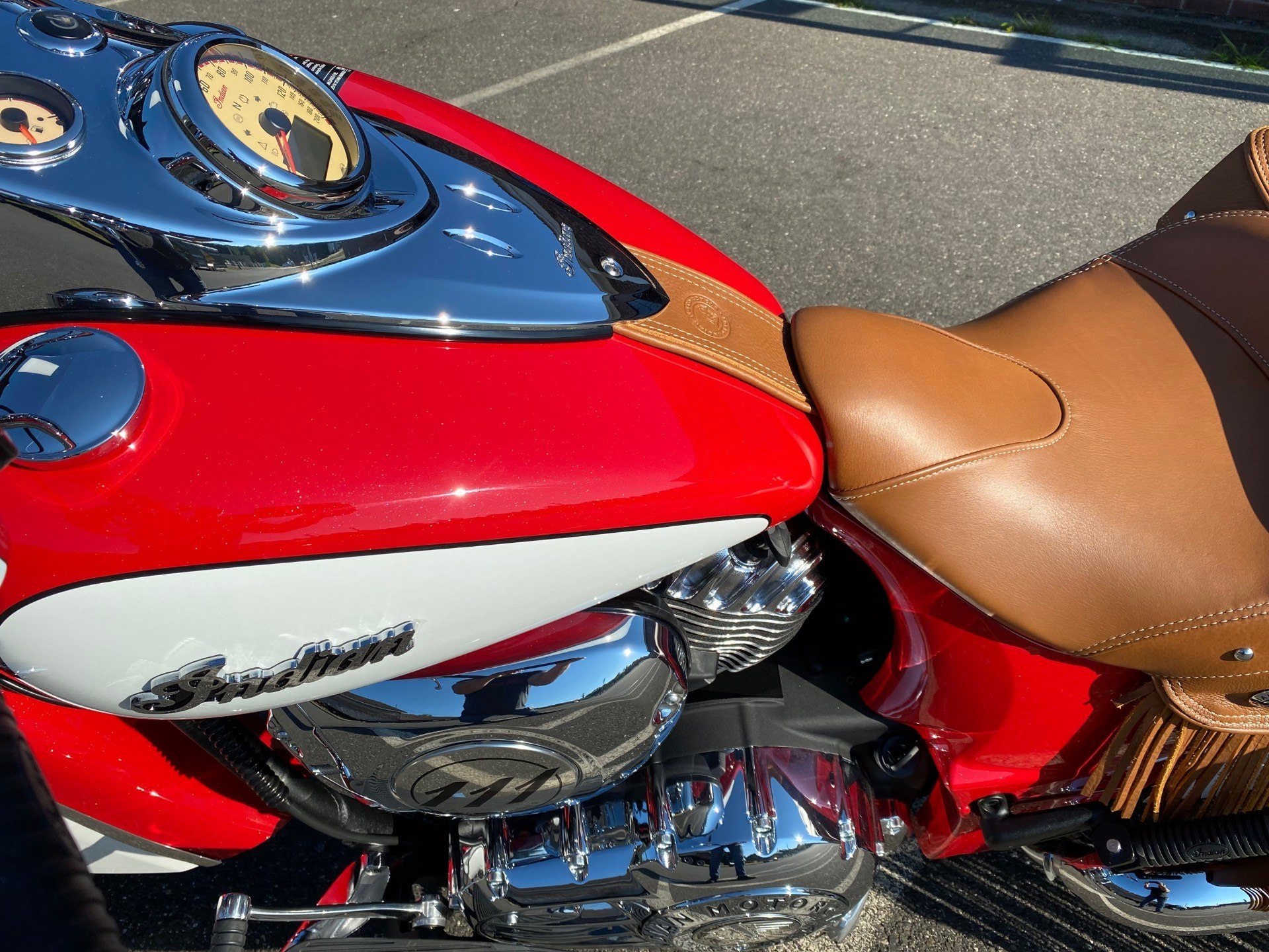 2020 Indian Chief® Vintage Icon Series in Westfield, Massachusetts - Photo 18