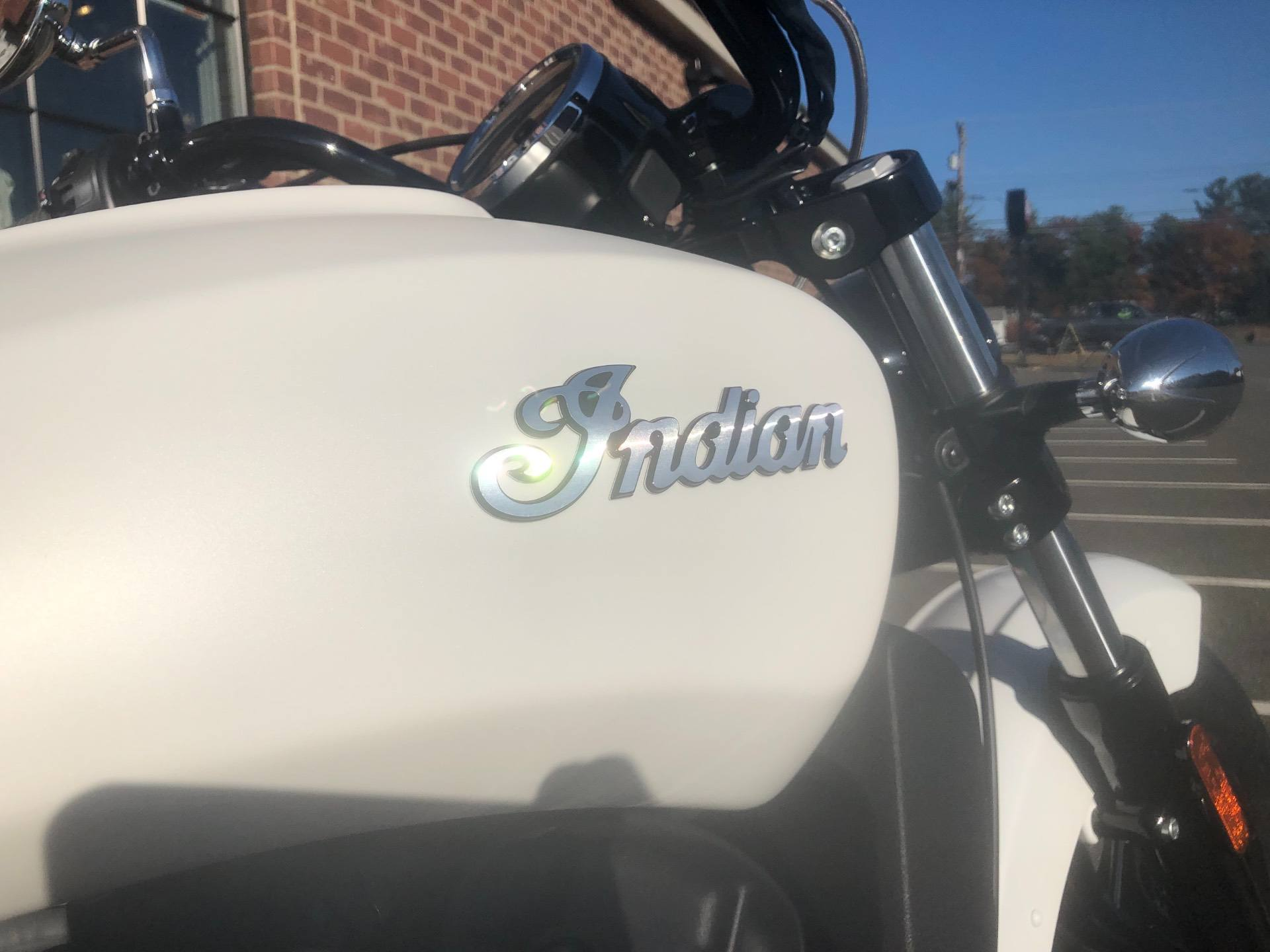 2019 Indian Scout® Sixty ABS in Westfield, Massachusetts