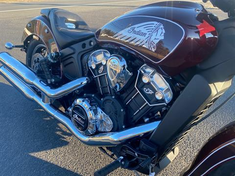 2021 Indian Scout® ABS in Westfield, Massachusetts - Photo 10