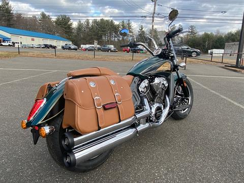 2020 Indian Scout® ABS in Westfield, Massachusetts - Photo 6