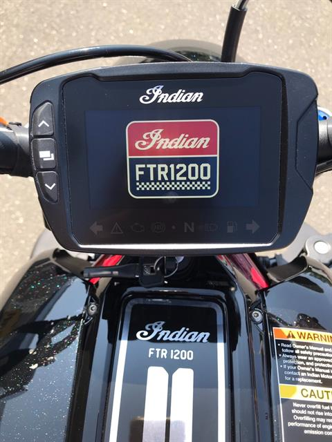 2019 Indian FTR™ 1200 S in Westfield, Massachusetts - Photo 11