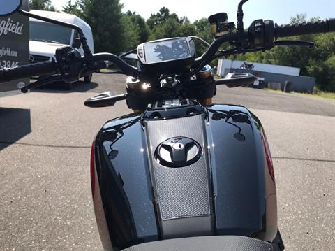 2019 Indian FTR™ 1200 S in Westfield, Massachusetts - Photo 18