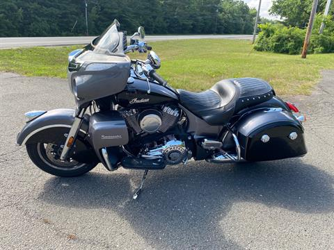 2016 Indian Roadmaster® in Westfield, Massachusetts - Photo 8