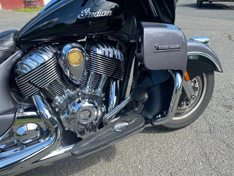 2016 Indian Roadmaster® in Westfield, Massachusetts - Photo 13