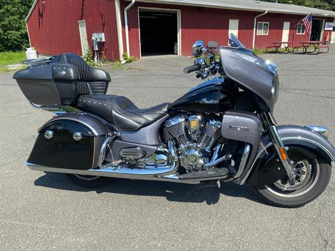 2016 Indian Roadmaster® in Westfield, Massachusetts - Photo 15
