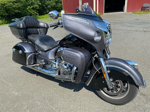 2016 Indian Roadmaster® in Westfield, Massachusetts - Photo 16