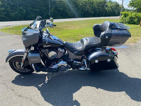 2016 Indian Roadmaster® in Westfield, Massachusetts - Photo 19