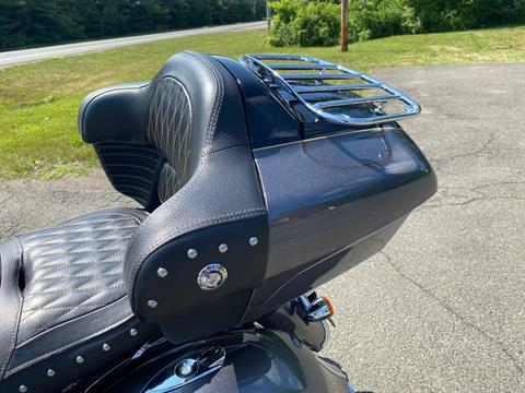 2016 Indian Roadmaster® in Westfield, Massachusetts - Photo 20