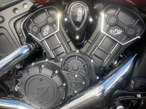 2020 Indian Scout® Sixty ABS in Westfield, Massachusetts - Photo 3