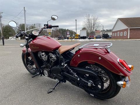 2020 Indian Scout® 100th Anniversary in Westfield, Massachusetts - Photo 8
