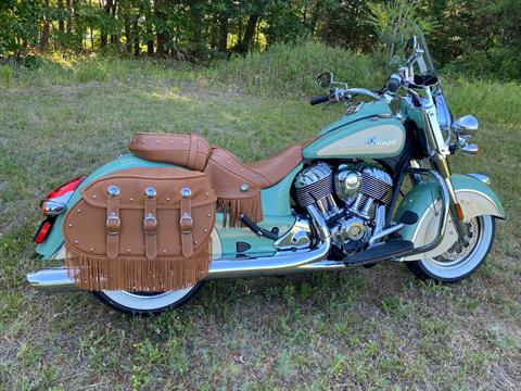 2020 Indian Chief® Vintage ABS in Westfield, Massachusetts - Photo 3