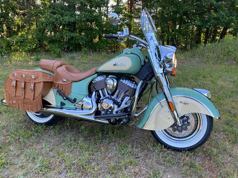2020 Indian Chief® Vintage ABS in Westfield, Massachusetts - Photo 4