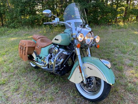2020 Indian Chief® Vintage ABS in Westfield, Massachusetts - Photo 5