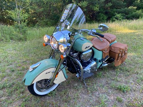 2020 Indian Chief® Vintage ABS in Westfield, Massachusetts - Photo 11
