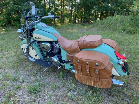 2020 Indian Chief® Vintage ABS in Westfield, Massachusetts - Photo 1