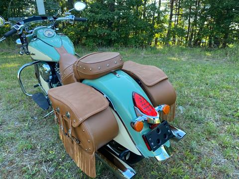 2020 Indian Chief® Vintage ABS in Westfield, Massachusetts - Photo 13