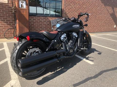 2020 Indian Scout® Bobber ABS in Westfield, Massachusetts - Photo 2