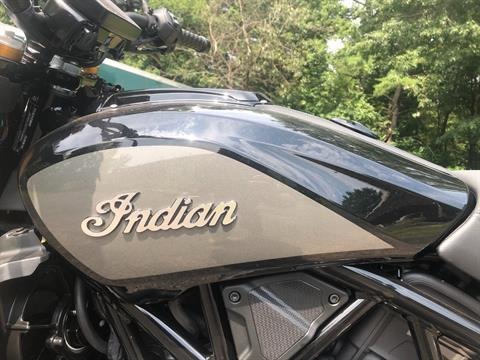 2019 Indian FTR™ 1200 S in Westfield, Massachusetts - Photo 7