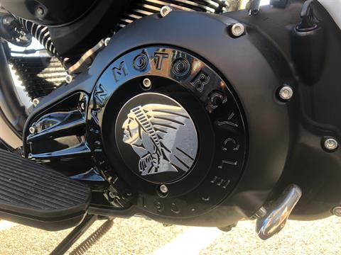 2019 Indian Chieftain® Dark Horse® ABS in Westfield, Massachusetts - Photo 8
