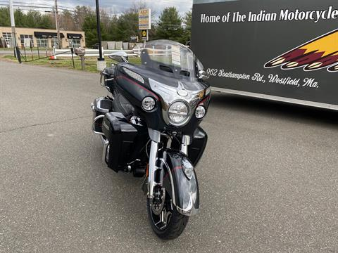 2020 Indian Roadmaster Elite in Westfield, Massachusetts - Photo 3
