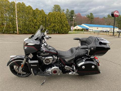 2020 Indian Roadmaster Elite in Westfield, Massachusetts - Photo 6
