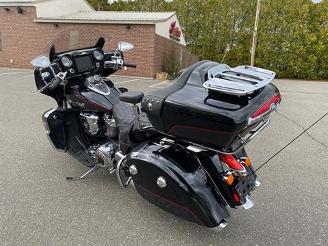 2020 Indian Roadmaster Elite in Westfield, Massachusetts - Photo 7