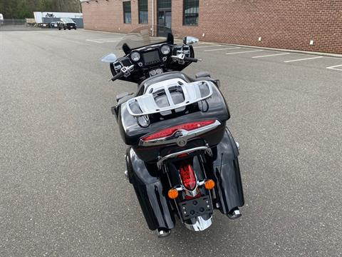 2020 Indian Roadmaster Elite in Westfield, Massachusetts - Photo 8