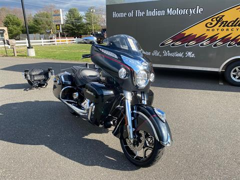 2020 Indian Roadmaster Elite in Westfield, Massachusetts - Photo 23