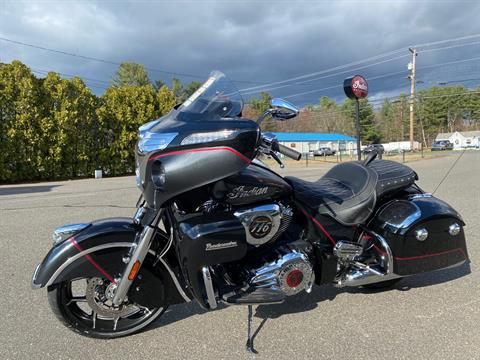 2020 Indian Roadmaster Elite in Westfield, Massachusetts - Photo 24