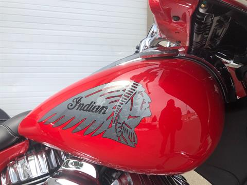 2019 Indian Chieftain® Classic Icon Series in Westfield, Massachusetts - Photo 4