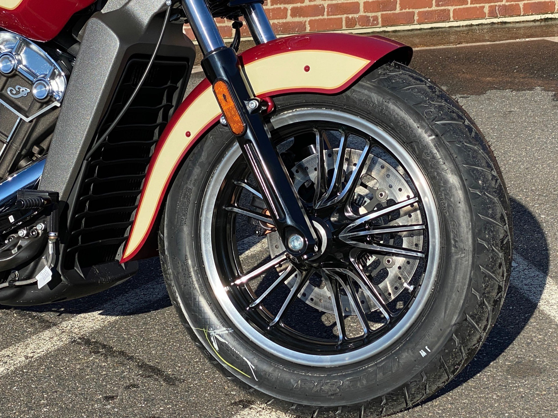2020 Indian Scout® ABS in Westfield, Massachusetts - Photo 2