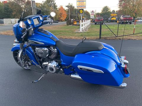 2021 Indian Chieftain® Limited in Westfield, Massachusetts - Photo 6