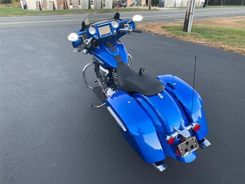 2021 Indian Chieftain® Limited in Westfield, Massachusetts - Photo 7