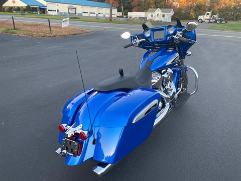 2021 Indian Chieftain® Limited in Westfield, Massachusetts - Photo 8