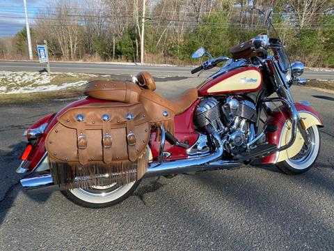 2017 Indian Chief® Vintage in Westfield, Massachusetts - Photo 7