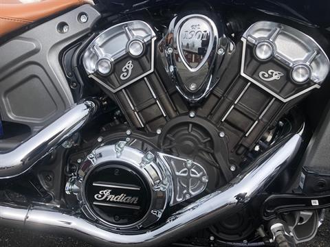 2019 Indian Scout® ABS in Westfield, Massachusetts - Photo 3